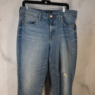 Primary Photo - BRAND: J CREW STYLE: JEANS COLOR: DENIM SIZE: 31 OTHER INFO: 31 TALL SKU: 186-186106-11970