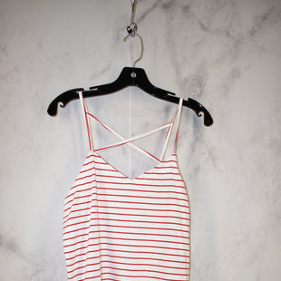 Primary Photo - BRAND: UNIVERSAL THREAD STYLE: TOP SLEEVELESS COLOR: STRIPED SIZE: M SKU: 186-186226-120