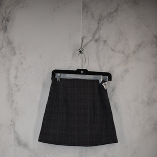 Primary Photo - BRAND:    CLOTHES MENTOR STYLE: SKIRT COLOR: PLAID SIZE: S OTHER INFO: VICI - SKU: 186-186199-371