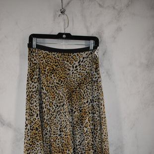 Primary Photo - BRAND: POOF STYLE: SKIRT COLOR: ANIMAL PRINT SIZE: L SKU: 186-186106-12027
