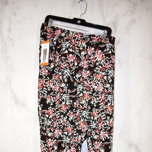 Primary Photo - BRAND: JESSICA SIMPSON STYLE: PANTS COLOR: FLORAL SIZE: 2X OTHER INFO: NEW! SKU: 186-186106-9306