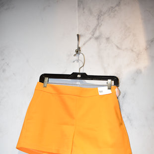 Primary Photo - BRAND: EXPRESS STYLE: SHORTS COLOR: ORANGE SIZE: 4 OTHER INFO: NEW! SKU: 186-186167-25719