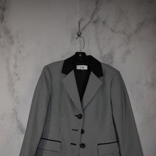 Primary Photo - BRAND: LE SUIT STYLE: BLAZER JACKET COLOR: HOUNDSTOOTH SIZE: 10 SKU: 186-186217-7113
