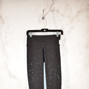 Primary Photo - BRAND:    CLOTHES MENTOR STYLE: ATHLETIC PANTS COLOR: BLACK SIZE: S SKU: 186-186213-8285