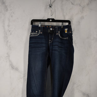 Primary Photo - BRAND: ROCK REVIVAL STYLE: JEANS COLOR: DENIM SIZE: 27 SKU: 186-186217-7621
