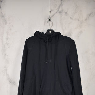 Primary Photo - BRAND: UNDER ARMOUR STYLE: ATHLETIC JACKET COLOR: BLACK SIZE: M SKU: 186-186217-6256
