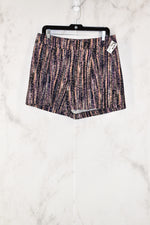 Primary Photo - BRAND: ANN TAYLOR<BR>STYLE: SHORTS<BR>COLOR: NAVY<BR>SIZE: 8<BR>SKU: 186-186167-21201