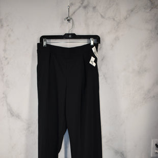Primary Photo - BRAND: GAP STYLE: PANTS COLOR: BLACK SIZE: M OTHER INFO: NEW! SKU: 186-186217-7571