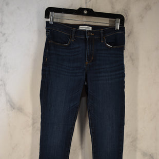 Primary Photo - BRAND: BANANA REPUBLIC STYLE: JEANS COLOR: DENIM SIZE: 27 OTHER INFO: 27S SKU: 186-186106-12176
