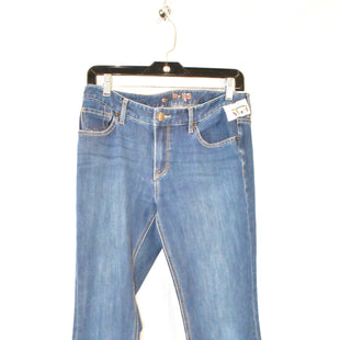 Primary Photo - BRAND: EXPRESS STYLE: JEANS COLOR: DENIM SIZE: 8 SKU: 186-186167-27732