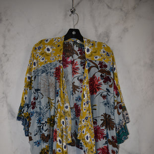Primary Photo - BRAND: UMGEE STYLE: SHAWL COLOR: MULTI SIZE: XL SKU: 186-186217-7126