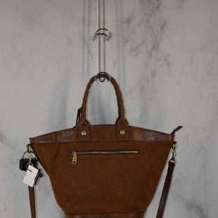 Primary Photo - BRAND: PATRICIA NASH STYLE: HANDBAG COLOR: BROWN SIZE: LARGE SKU: 186-186167-30897