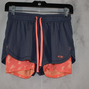 Primary Photo - BRAND: CHAMPION STYLE: ATHLETIC SHORTS COLOR: GREY SIZE: S SKU: 186-186106-11350