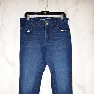 Primary Photo - BRAND: UNIVERSAL THREAD STYLE: JEANS COLOR: DENIM SIZE: 14 SKU: 186-186217-5469