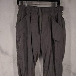 Primary Photo - BRAND: COLUMBIA STYLE: ATHLETIC PANTS COLOR: GREY SIZE: L SKU: 186-186106-11552
