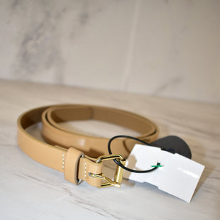 Primary Photo - BRAND: GAP STYLE: BELT COLOR: BROWN SIZE: S SKU: 186-186167-25454