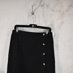 Primary Photo - BRAND:    CLOTHES MENTOR STYLE: SKIRT COLOR: BLACK SIZE: L OTHER INFO: MISS LOVE  - SKU: 186-186106-12040