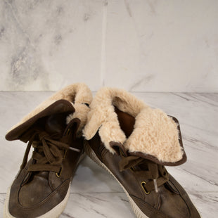 Primary Photo - BRAND: BLOWFISH STYLE: SHOES ATHLETIC COLOR: BROWN SIZE: 6.5 SKU: 186-186106-9735