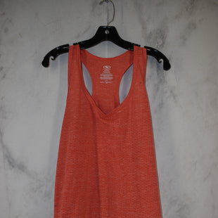 Primary Photo - BRAND: ATHLETIC WORKS STYLE: ATHLETIC TANK TOP COLOR: RED SIZE: XL SKU: 186-186167-30118