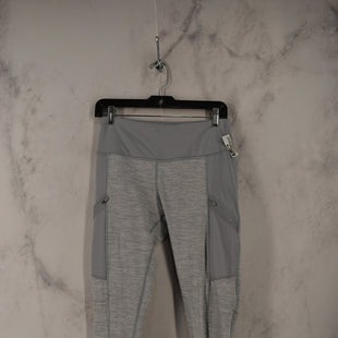 Primary Photo - BRAND: ACTIVE LIFE STYLE: ATHLETIC PANTS COLOR: GREY SIZE: M SKU: 186-186217-7052