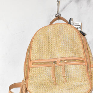 Primary Photo - BRAND: TOMMY BAHAMA STYLE: BACKPACK COLOR: BROWN SIZE: MEDIUM SKU: 186-186106-9628