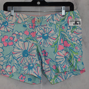 Primary Photo - BRAND: LILLY PULITZER STYLE: SHORTS COLOR: MULTI SIZE: 4 OTHER INFO: CALLAHAN SHORT SKU: 186-186167-30617