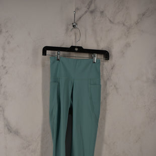 Primary Photo - BRAND: OLD NAVY STYLE: ATHLETIC PANTS COLOR: MINT SIZE: XS SKU: 186-186167-30818