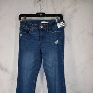 Primary Photo - BRAND: LAUREN CONRAD STYLE: JEANS COLOR: DENIM SIZE: 6 SKU: 186-186106-12062