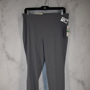 Primary Photo - BRAND: MICHAEL BY MICHAEL KORS STYLE: PANTS COLOR: GREY SIZE: L OTHER INFO: SUPER SKINNY PULL ON SKU: 186-186167-30123