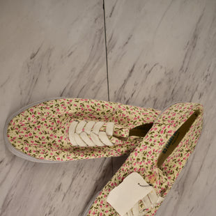 Primary Photo - BRAND: MOSSIMO STYLE: SHOES ATHLETIC COLOR: FLORAL SIZE: 8 SKU: 186-186167-27358