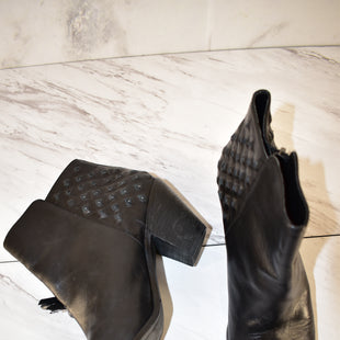 Primary Photo - BRAND: SAM EDELMAN STYLE: BOOTS ANKLE COLOR: BLACK SIZE: 10 SKU: 186-186106-9407