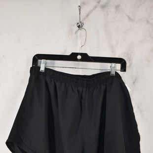 Primary Photo - BRAND: NIKE STYLE: ATHLETIC SHORTS COLOR: BLACK SIZE: 2X SKU: 186-186217-6278