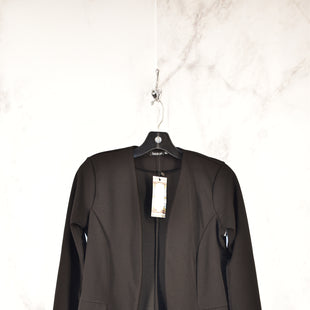 Primary Photo - BRAND: BOOHOO BOUTIQUE STYLE: BLAZER JACKET COLOR: BLACK SIZE: 6 OTHER INFO: NEW! SKU: 186-186167-27863