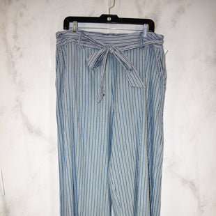 Primary Photo - BRAND: A NEW DAY STYLE: PANTS COLOR: STRIPED SIZE: XL SKU: 186-186217-5464