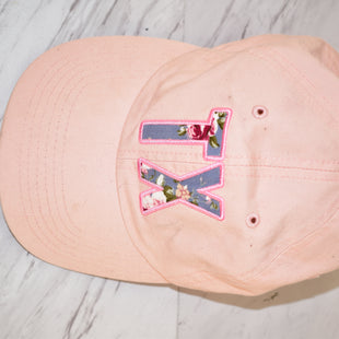 Primary Photo - BRAND:    CLOTHES MENTOR STYLE: HAT COLOR: PINK SKU: 186-186217-3287