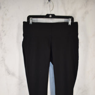 Primary Photo - BRAND: NYGARD PETER STYLE: LEGGINGS COLOR: BLACK SIZE: L SKU: 186-186167-30092