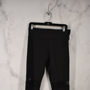 Primary Photo - BRAND:    CLOTHES MENTOR STYLE: ATHLETIC PANTS COLOR: BLACK SIZE: L OTHER INFO: GOOD KARMA - SKU: 186-186217-7494