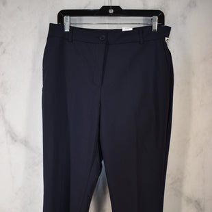 Primary Photo - BRAND: EXPRESS STYLE: PANTS COLOR: NAVY SIZE: 12 SKU: 186-186230-43