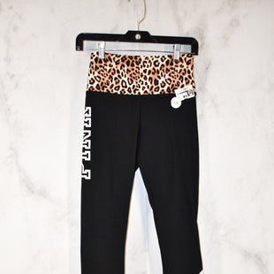Primary Photo - BRAND: PINK STYLE: ATHLETIC PANTS COLOR: BLACK SIZE: S OTHER INFO: NEW! SKU: 186-186106-9733