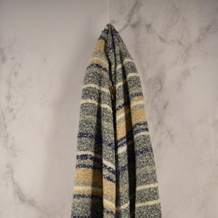 Primary Photo - BRAND:    CLOTHES MENTOR STYLE: SCARF WINTER COLOR: BLUE SKU: 186-186213-8408