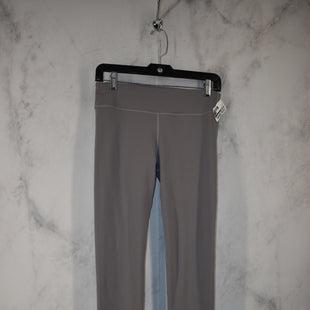 Primary Photo - BRAND: FABLETICS STYLE: ATHLETIC PANTS COLOR: GREY SIZE: S SKU: 186-186167-30523