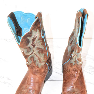 Primary Photo - BRAND: ARIAT STYLE: BOOTS KNEE COLOR: BROWN SIZE: 10 SKU: 186-186219-692