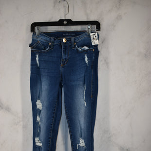 Primary Photo - BRAND: ROCK AND REPUBLIC STYLE: JEANS COLOR: DENIM SIZE: 6 SKU: 186-186106-12066