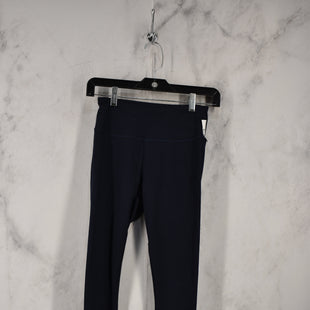 Primary Photo - BRAND: MAURICES STYLE: ATHLETIC PANTS COLOR: NAVY SIZE: XS SKU: 186-186167-30814