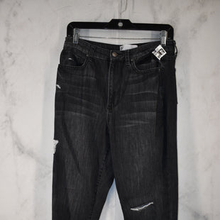 Primary Photo - BRAND:    CLOTHES MENTOR STYLE: PANTS COLOR: BLACK SIZE: 13 OTHER INFO: RSQ - SKU: 186-186230-13