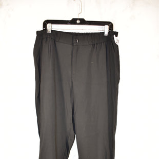 Primary Photo - BRAND: A NEW DAY STYLE: PANTS COLOR: BLACK SIZE: L SKU: 186-186167-28100