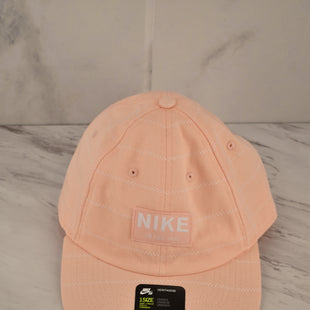 Primary Photo - BRAND: NIKE STYLE: HAT COLOR: PINK SKU: 186-186213-5678