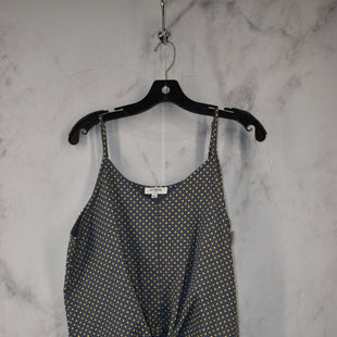 Primary Photo - BRAND: UMGEE STYLE: TOP SLEEVELESS COLOR: GREY SIZE: M SKU: 186-186217-7712