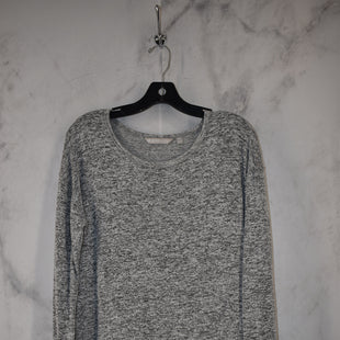 Primary Photo - BRAND: ATHLETA STYLE: ATHLETIC TOP COLOR: GREY SIZE: S SKU: 186-186217-7669
