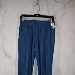 Primary Photo - BRAND:    CLOTHES MENTOR STYLE: PANTS COLOR: DENIM SIZE: 4 OTHER INFO: ADAM LEVINE - SKU: 186-186167-30834